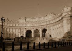 Admiralty Arch | Fotografia de Joana Coelho | Olhares.com