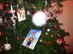 #ChickLit4Xmas Shani Struthers