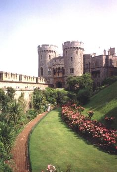 Windsor Castle, Berkshire 2007