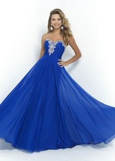 $139.99 2016 A-Line Sweetheart Sleeveless Empire Zipper New Arrival Prom Dresses