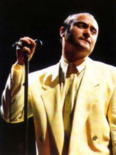 Phil Collins Serious Tour 1990 Phill Collins, Adam Ant, Love Ya, Music Store, Elvis Presley, Tours, Amazon, Digital, Celebrities