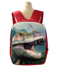 3D T. Rex Backpack | Cal Academy Store Science Gifts, Academy Of Sciences, History Museum, T Rex, Natural History, Day Trips, 3 D, Backpacks, Women's Backpack