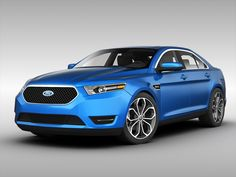 2016 Ford Taurus SHO Design and Price - http://audicarti.com/2016-ford-taurus-sho-design-and-price/