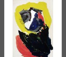 09-Adem GENÇ (1944)  'Marmaris 1999', Karton üz. y.b., imzalı. 1999 tarihli.  75 x 55 cm  3.000 TL