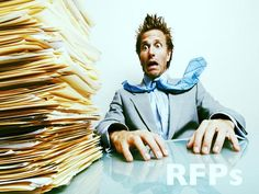 How to land a request for proposal! #RFP