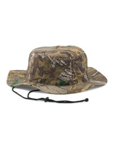 fb7ac809287 Shop Under Armour for UA Camo Bucket Hat in our Men s Hunting Headwear  department. Free