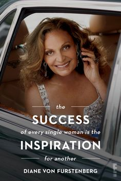 Diane Von Furstenberg is more than a fashion icon—she's a true inspiration. In this original new series from E!, she'll inspire and guide eight young women, as they learn what it takes to become a Global Brand Ambassador for DVF. Watch HOUSE OF DVF, starting Sunday, November 2, 2014 at 10 9c on E!