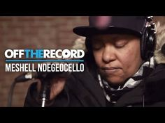 Meshell Ndegeocello Covers Whodini's 'Friends'