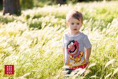 Boy's T-Shirt Muppets