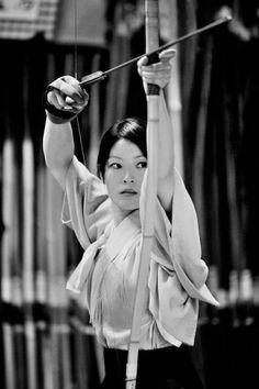 #archery #yumi