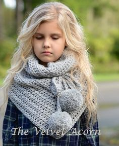 Listing for CROCHET PATTERN ONLY of The Pennon Shawl.  This shawl is handcrafted and designed with comfort and warmth in mind…Perfect accessory for all seasons. This shawl is written with three sizes included, however it is easily adjusted to make larger or smaller if needed.  All patterns are american english written instructions in standard US standard terms.  **Size toddler, child and adult included. **Bulky weight yarn used.  ***NO shipping charge for this item as it is a PDF file. All…