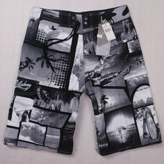 Billabong Fashion Men's Beach Bermudas Surf Board Shorts - Loluxe - 19