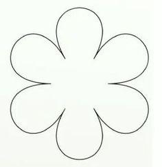 Diy Lace Ribbon Flowers, Paper Flowers Diy, Paper Roses, Felt Flowers, Handmade Flowers, Flower Crafts, Paper Flower Patterns, Felt Crafts Patterns, Leaf Template