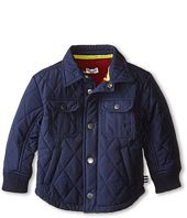 Splendid Littles  Quilted Shirt Jacket (Infant)