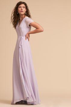Calypso Dress from @BHLDN