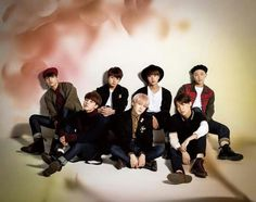 #BTS #BangtanBoys #V #Jungkook #Jimin #RapMonster #Jin #Suga J-Hope