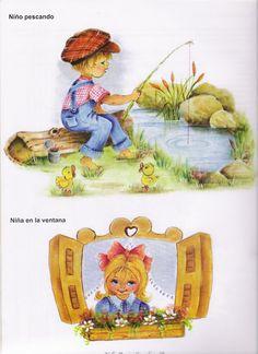 Nella davini pintura infantil - Lidia Arte - Веб-альбомы Picasa