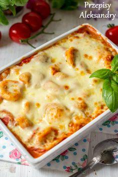 Tortellini, Yummy Food, Tasty, Fried Rice, Cheeseburger Chowder, Mozzarella, Lasagna, Food And Drink, Menu