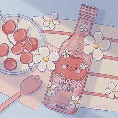 Look Wallpaper, Anime Scenery Wallpaper, Cute Anime Wallpaper, Cute Cartoon Wallpapers, Aesthetic Iphone Wallpaper, Animes Wallpapers, Aesthetic Japan, Japanese Aesthetic, Aesthetic Themes