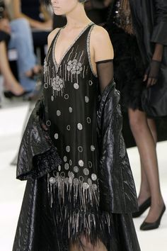 Chanel Couture * Fall 2005