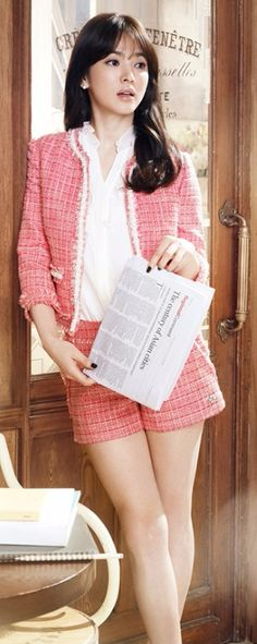 Song Hye-kyo ♥ 송혜교                                                                                                                                                                                 More