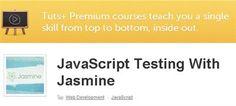 JavaScript Testing With Jasmine