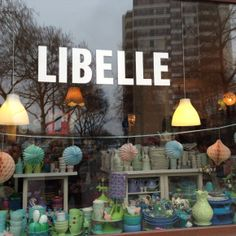 Der coolste Laden in Karlsruhe: LIBELLE