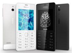 Nokia 515, das perfekte Handy?