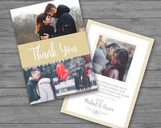 Use this Thank You Card Template to give thanks to all your wedding guests Thank You Card Template, Wedding Card Templates, Wedding Thank You Cards, Give Thanks, Thank You Gifts, Thankful, Photoshop, Invitations, Words