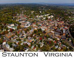 Staunton, VA