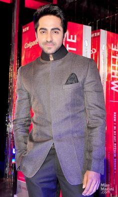 """the """"Nehru"""" jacket trend"""