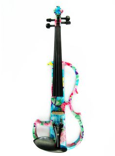 Art Electric Violin_Violins_Kinglos violin Aliyes Guitar
