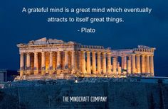 ✨ The MindCraft Company ✨ ✨Transformation & Growth ✨ #Quote - #effective - #Quotes Plato