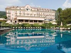 Grand Hotel Dino Baveno, Lake Maggiore - Coach holiday with Parrys