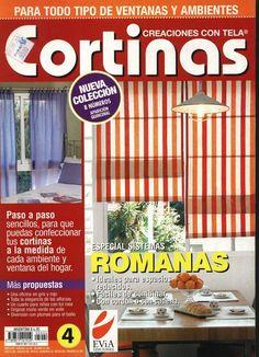 REVISTAS DE MANUALIDADES GRATIS: Revista Costura Sweet Home, Art Deco, Diy, Album, Feng Shui, Magazine, Lifestyle, Country, Sewing