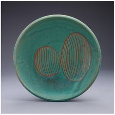 monday morning eye candy: Julie Covington of Covington Pottery