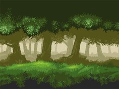 This is a seamless looped background perfect for platform games. I have for sale.
