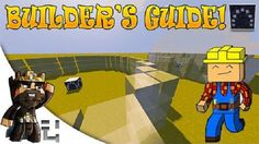New post (Builder's Guides Mod 1.7.10) has been published on Builder's Guides Mod 1.7.10  -  Minecraft Resource Packs