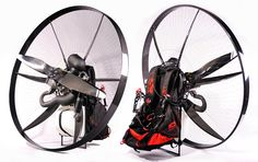 the sexiest paramotor i've ever seen.
