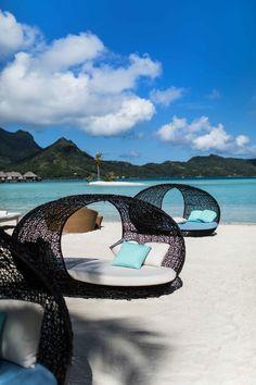 Bora Bora – Jessa