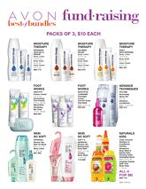 AVON Fundraising - Contact me TODAY to set up your Fundraiser!!! by Cynthia Blanco | This newsletter was created with Smore, an online tool for creating beautiful newsletters for for educators, nonprofits, businesses and more