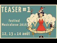 Association Musicalarue - Musique et Arts de la Rue - Accueil - Bienvenue