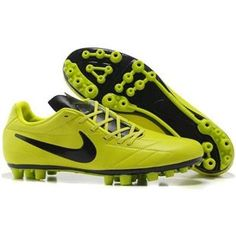 http://www.asneakers4u.com/ Nike Total 90 Laser IV AG Artificial Grass Electricity and Black Nike T90 Football Shoes