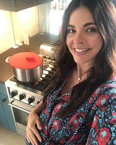 Katie Lee (@katieleekitchen) • Instagram photos and videos Katie Lee, Summer Dishes, Rigatoni, Food Network Recipes, Eggplant, Make It Simple, Tomatoes, Easy, How To Make