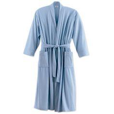 The Lightweight Travel Robe.