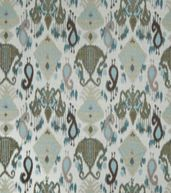 Upholstery Fabric-Eaton Square Scorpio-Aegean Medallion