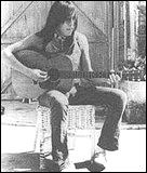 Jesse Edwin Davis | 1988--Jesse Ed Davis, the guitarist whose work graced the solo ...