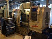 Centro de mecanizado de ocasion: Centro mecanizado FIRST MCV-1000