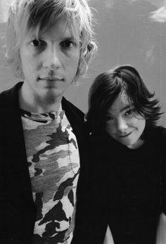 Beck & Björk