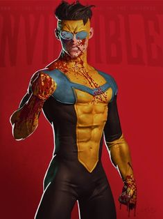 Dc Comics, Image Comics, Batman Returns, Batman Vs Superman, Spiderman Art, Game Character Design, Comic Character, Comic Books Art, Comic Art